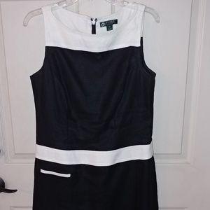 🌲 Lauren Ralph Lauren dress